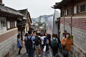 Que visiter en Corée du sud ?