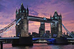Que faire à Londres pendant un week-end