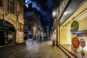 Ou trouver une maison d'hôtes à Rouen ?