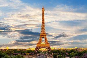 Où prendre des photos de la tour Eiffel ?