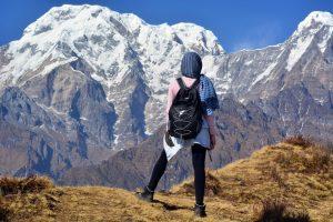 préparer son sac à dos pour le trekking
