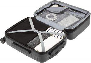 valise cabine Amazon basics